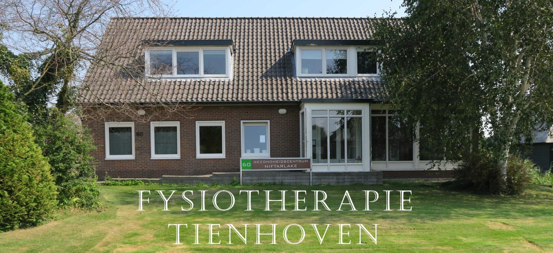 Fysiotherapie Tienhoven